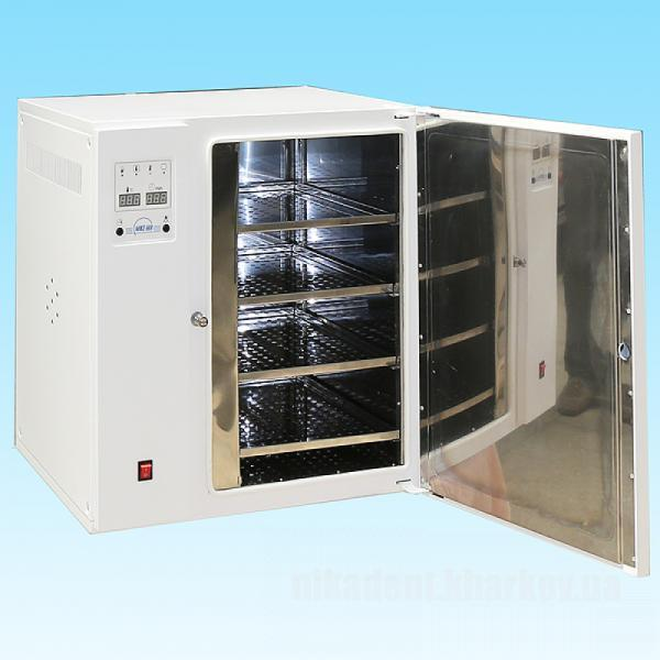 Фото Для стоматологических клиник, Оборудование Стерилизатор воздушный ГП-80(сухожар)