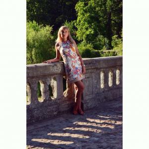 Фото  Платье М-8