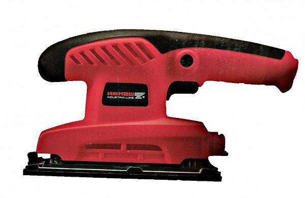 Плоскошлифовальная машина Ижмаш SL-600 (industrial line) Тип шлифмашины  вибрационная