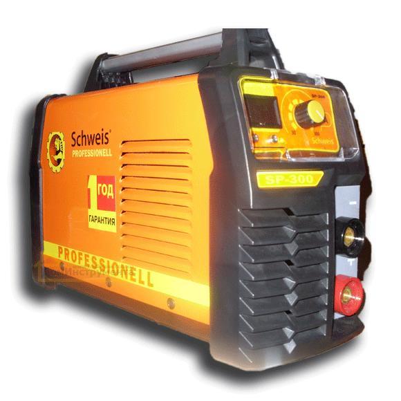 Сварочный инвертор Schweis SP2500 Professional мини