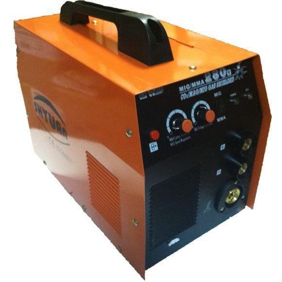 Полуавтомат инверторный Shyuan MIG/MMA-280