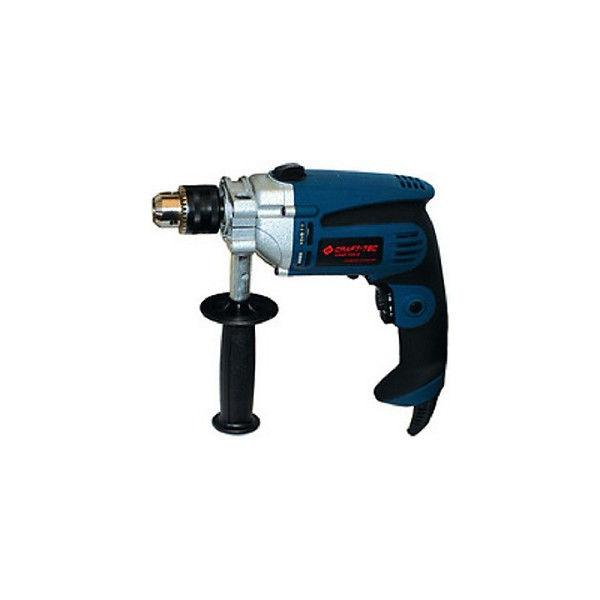 Дрель Craft-tec CX-ID220 (850 Вт) Режим инструмента  ударный Тип  Дрель