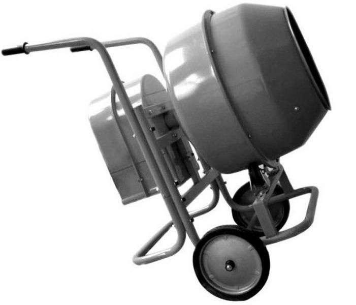 Бетономешалка ПРОТОН БМ-140 Вес кг 15 Источник питания  от сети