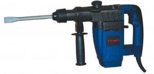 Перфоратор Темп ПЭ-1550К (Расширенный комплект)