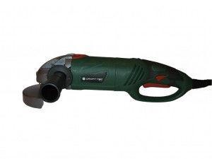 Углошлифовальная машина Craft-tec PXAG-007E (125-1500)
