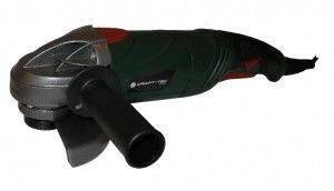 Углошлифовальная машина Craft-tec PXAG-007 (125-1500)