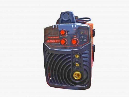Полуавтомат SHYUAN (ШУ ЯН) 290 MIG+MMA