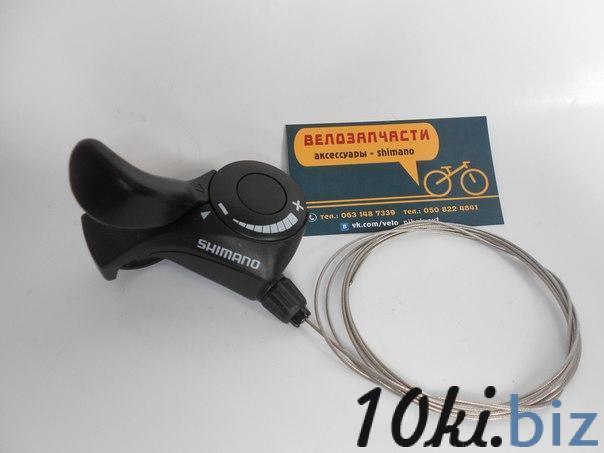 Манетка левая SHIMANO SL-TX 30 Велосипедные манетки в Николаеве