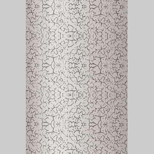 Панель ПВХ Серебро