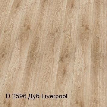 2596 Ламинат Strong Line Дуб Ливерпуль