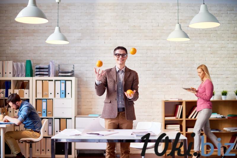 Жонглирование для детей