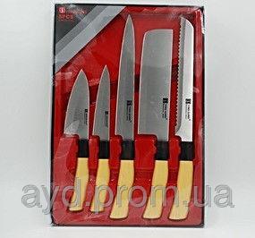 Набор ножей Код товара 00003