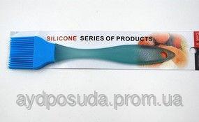 Кисть силиконовая Код товара 00050