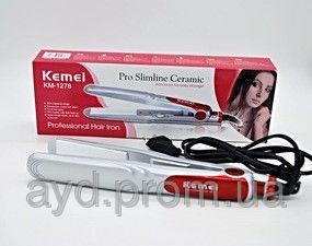 Выпрямитель для волос керамический Код товара 00138