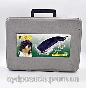 Машинка для стрижки собак     Код товара 00161