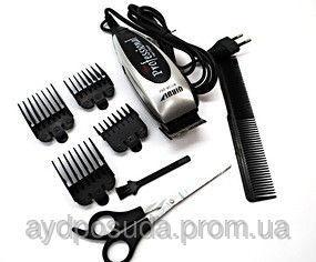 Машинка для стрижки волос Код товара 00256