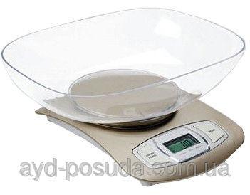 Весы кухонные Код товара 00343