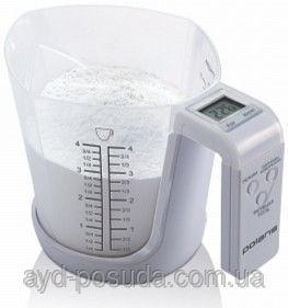 Весы кухонные Код товара 00346