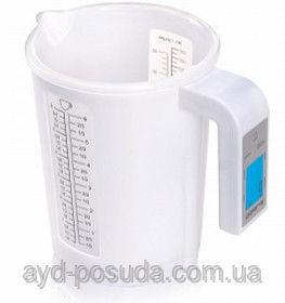 Весы кухонные Код товара 00347