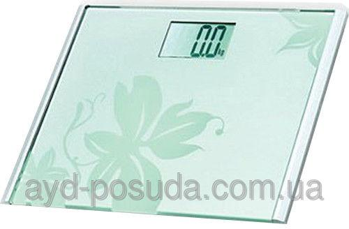 Весы напольные Код товара 00355