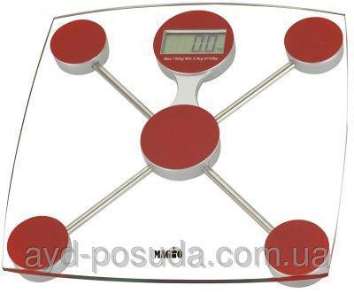 Весы напольные Код товара 00359
