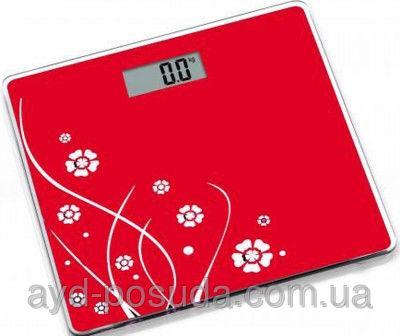 Весы напольные Код товара 00363