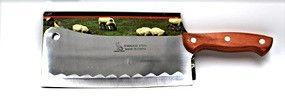 Фото Кухонные принадлежности, Инструменты для отбивания мяса Топор кухонный Код товара 00409