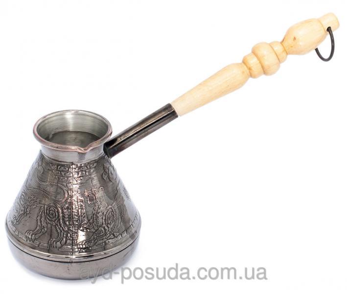 Турка медная Пятигорск Станица 200 мл Код товара 00423