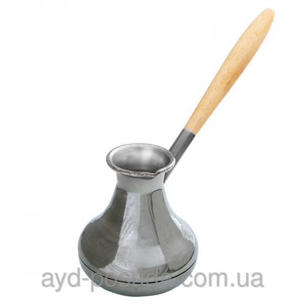 Турка медная Пятигорск Грация 350 мл Код товара 00434