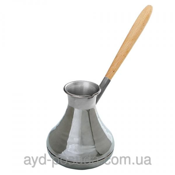 Турка медная Пятигорск Грация 500 мл Код товара 00435