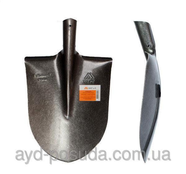 Лопата штыковая универсальная Код товара 00437