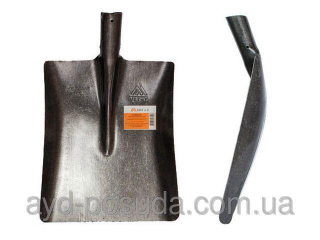 Лопата совковая песочная (тип 1) Код товара 00441