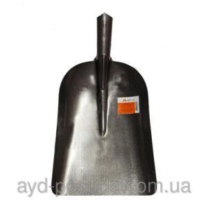 Фото Садовый инструмент Лопата большая совковая Код товара 00442