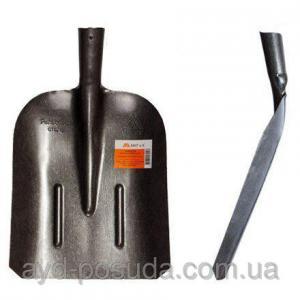 Фото Садовый инструмент Лопата совковая снегоуборочная Код товара 00444