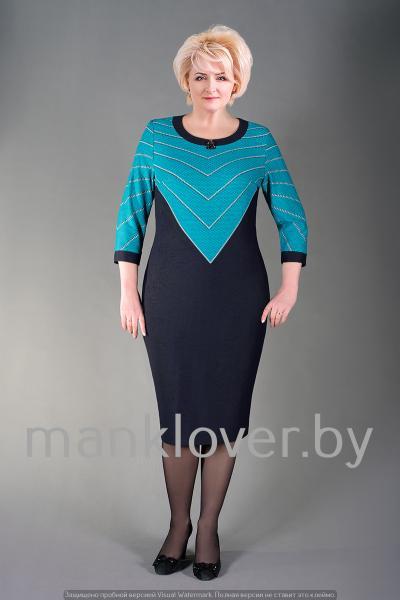 "Платье ""Манкловер"" 632"