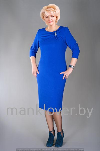 "Платье ""Манкловер"" 652"