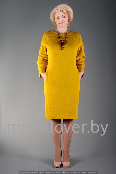 "Платье ""Манкловер"" 654"