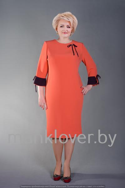 "Платье ""Манкловер"" 655"