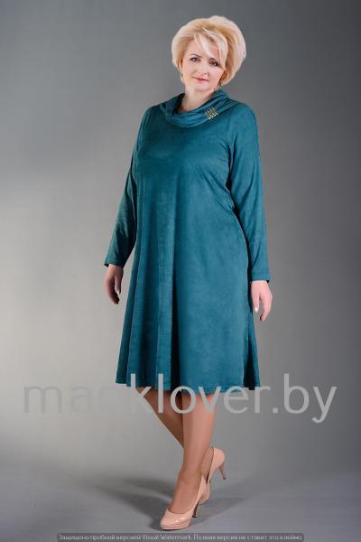 "Платье ""Манкловер"" 656"