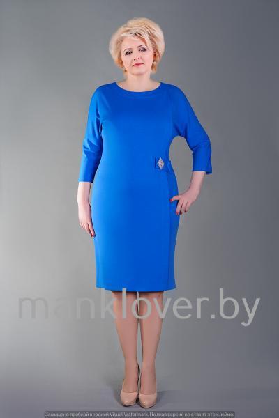 "Платье ""Манкловер"" 672"