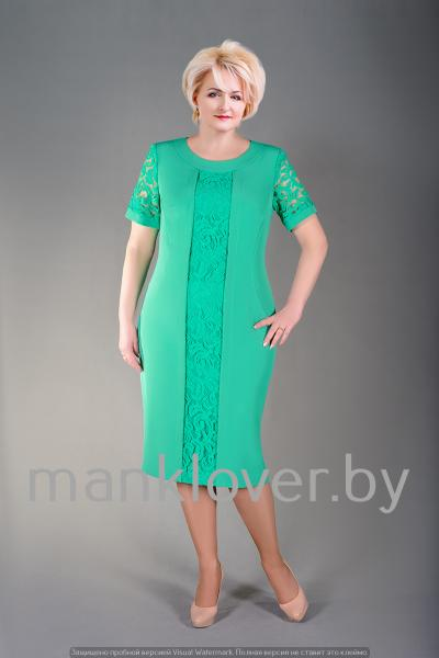 "Платье ""Манкловер"" 674"