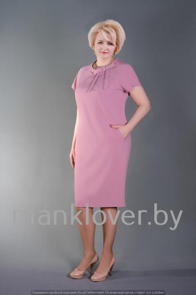 "Платье ""Манкловер"" 685"