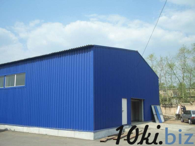 Строительство металоконструкций,ангаров,навесов,складов