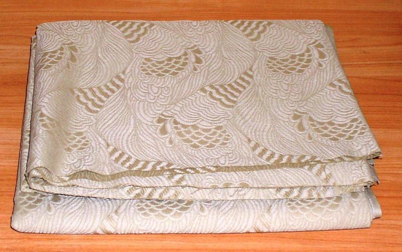 Отрез ткани: драп (3,5 м2) *4412