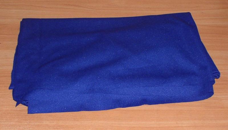 Отрез ткани: вискоза + спандекс (1,58 м2) *4416