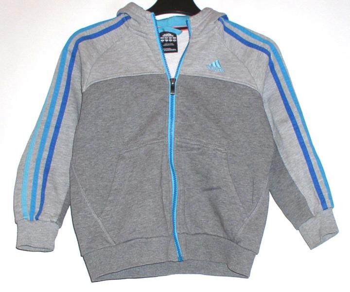 """Пайта детская мальчиковая """"Adidas"""" *4475"""