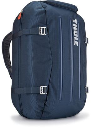 РЮКЗАК THULE CROSSOVER 40L DUFFEL PACK DARK BLUE (Код: 6041368)