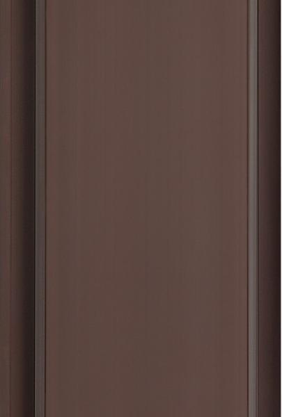 Riko 0.1 Вагонка ПВХ коричневая