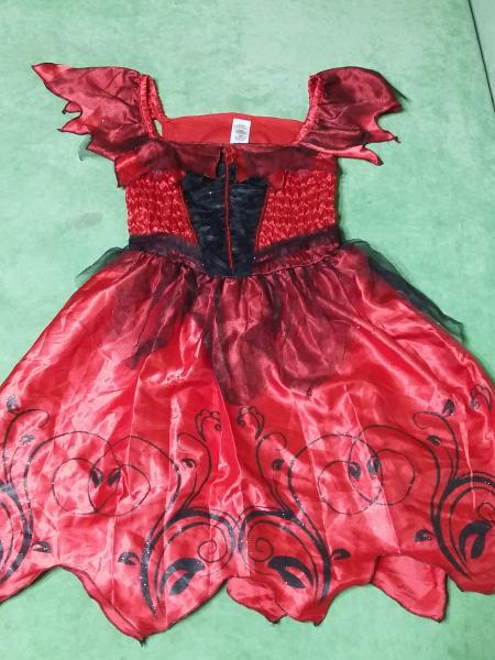 Красивейшее нарядное платье