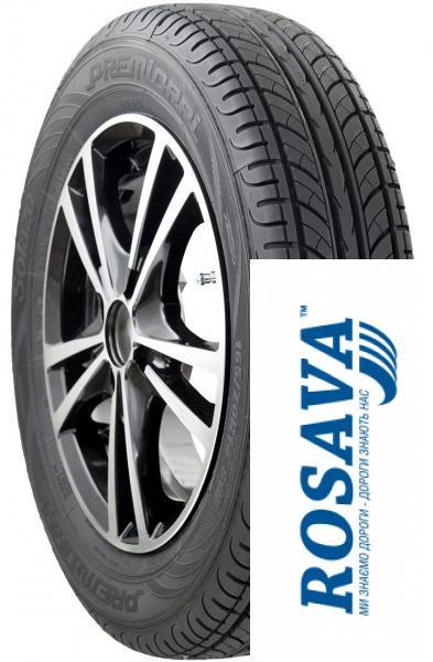 Фото Шины для легковых авто, Летние шины, R16 Шина 205/55R16 Solazo